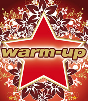 LIVING4 warm-up